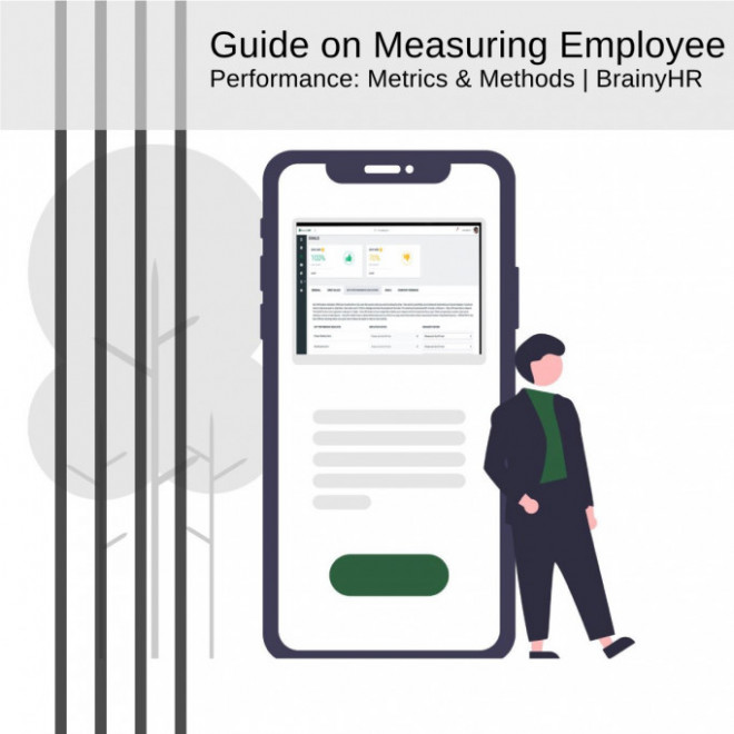 5 Ways on Measuring Employee Performance with Employee Metrics