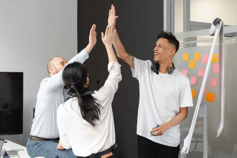 Employee Onboarding in a Rapidly Growing Startup