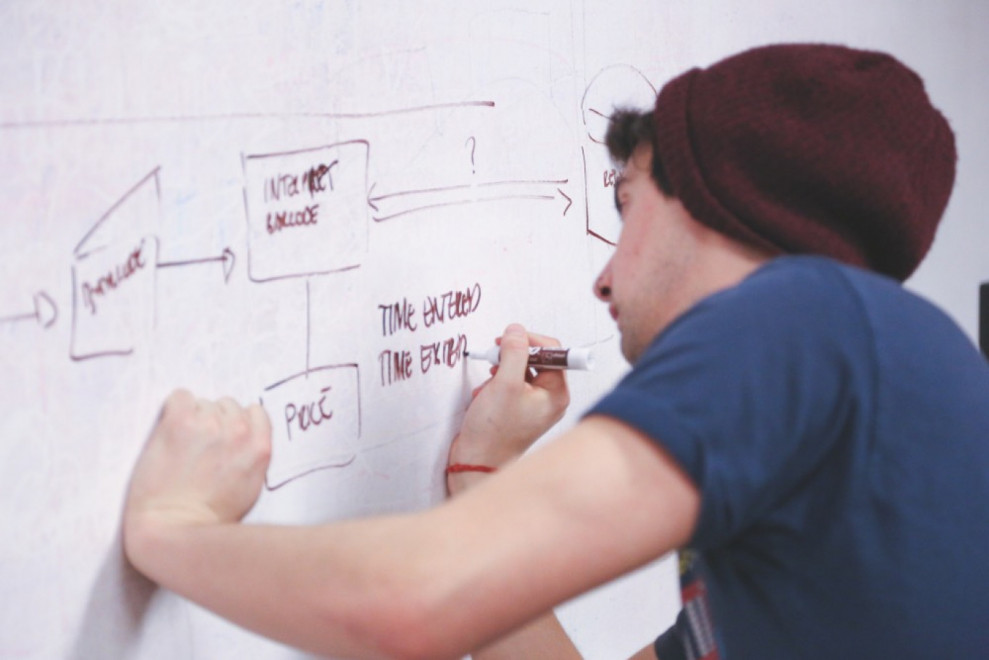 Inside Out: How to start changing HR processes in a new company