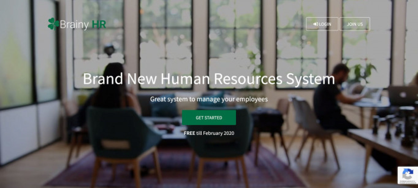 Meet new human resources system - BrainyHR.io