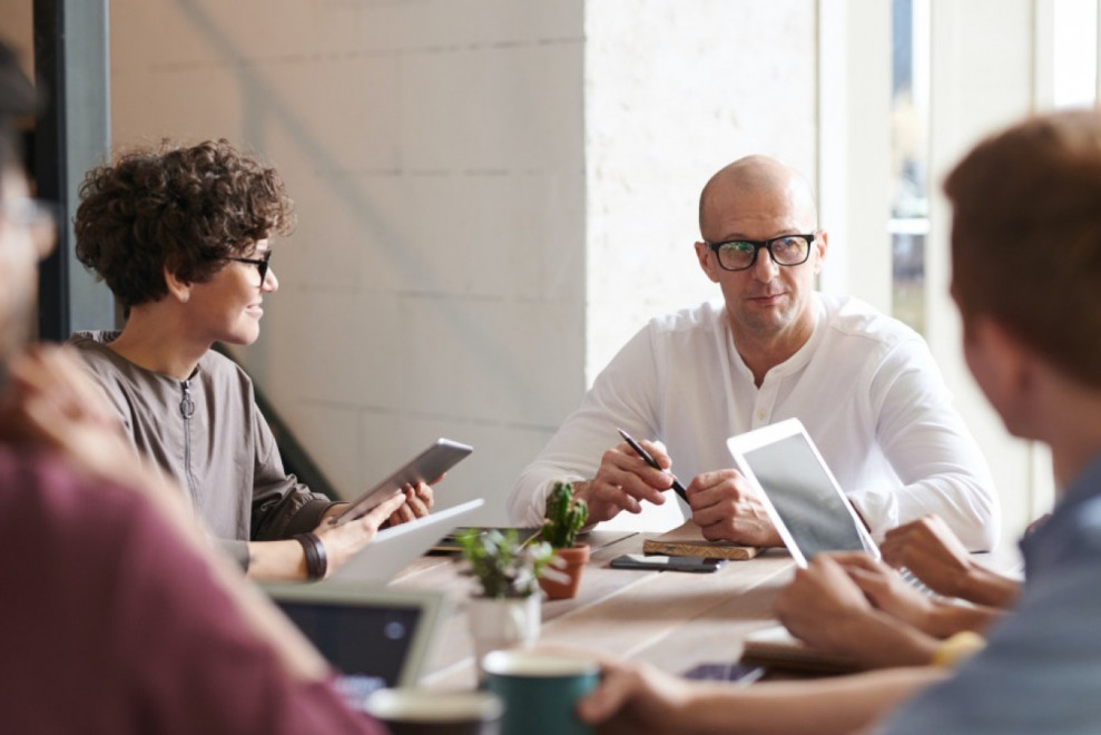 Ways to increase the competences of your team