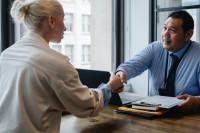 External recruitment vs internal recruitment