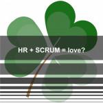 HR + SCRUM = love?